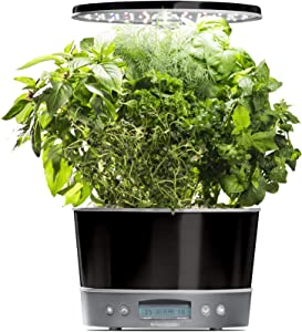 AeroGarden Harvest Elite 360 - Platinum
