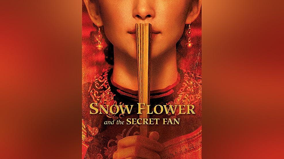 Snow Flower and the Secret Fan: Direct Effect: Wayne Wang