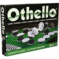 SpinMaster Game Othello