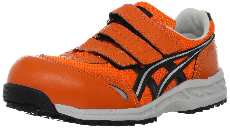 [アシックス] 安全靴 ウィンジョブ 41L B0019B0I4W 27.0 cm|オレンジ/ブラック オレンジ/ブラック 27.0 cm