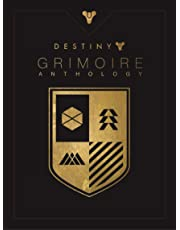 Destiny: Grimoire Anthology - Dark Mirror (Volume 1)