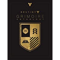 Destiny Grimoire Anthology: Dark Mirror