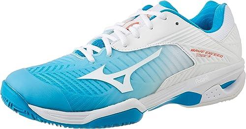 Mizuno Wave Mujin 5, Zapatillas de Trail Running para Mujer ...