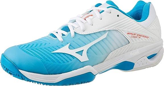 Mizuno Wave Mujin 5, Zapatillas de Trail Running para Mujer: Amazon.es: Zapatos y complementos