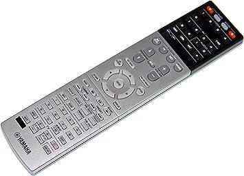 Video Receiver Remote Control HTR3067 Audio Genuine Yamaha HTR-3067