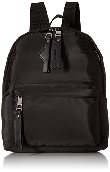 Amazon.com: Madden Girl Women's Fictsn Mini Backpack, Black: Shoes