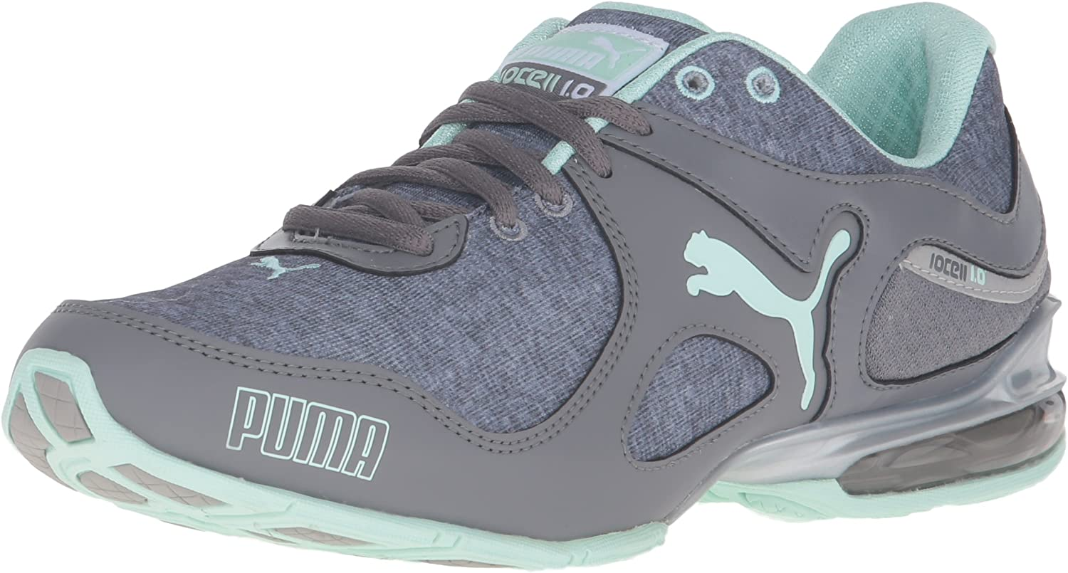 Cell Riaze Heather FM Cross trainer