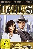 Dallas - Staffel 3 [7 DVDs]
