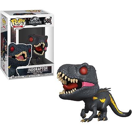Amazon Com Funko Indoraptor Jurassic World Fallen Kingdom X Pop