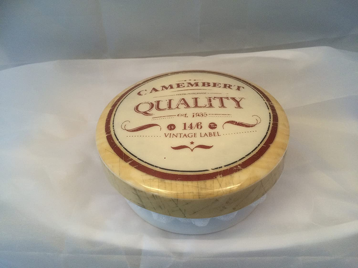 CHEESE BAKER FROMAGE CLASSIQUE CAMEMBERT