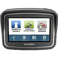 TomTom Rider 45 GPS per Moto, Nero