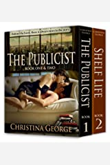 The Publicist Book One and Two Kindle Edition