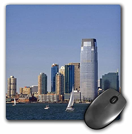 Amazon com : 3dRose LLC 8 x 8 x 0 25 Inches Mouse Pad, Goldman Sachs