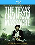 TEXAS CHAINSAW MASSACRE: 40TH ANNIV EDITION [Blu-ray] [Import]