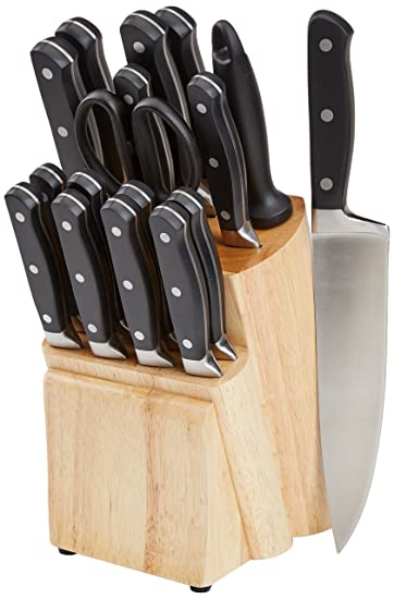 The 8 best kitchen knife set