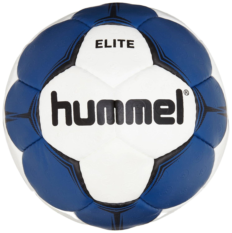 Hummel SMU Elite HB Ballon de Handball HUMBC|#Hummel 91848