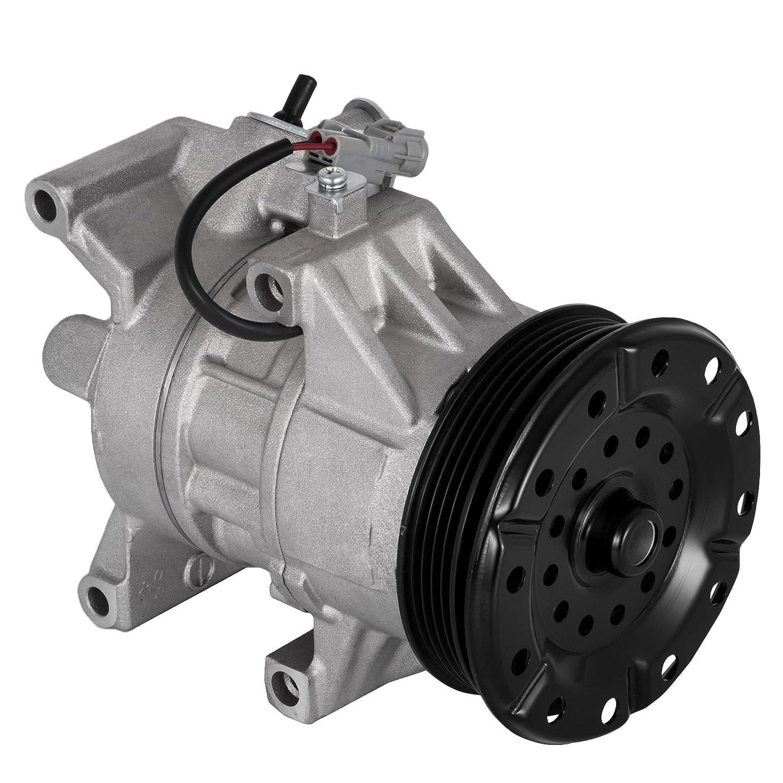 UAC CO 11034C A//C Compressor