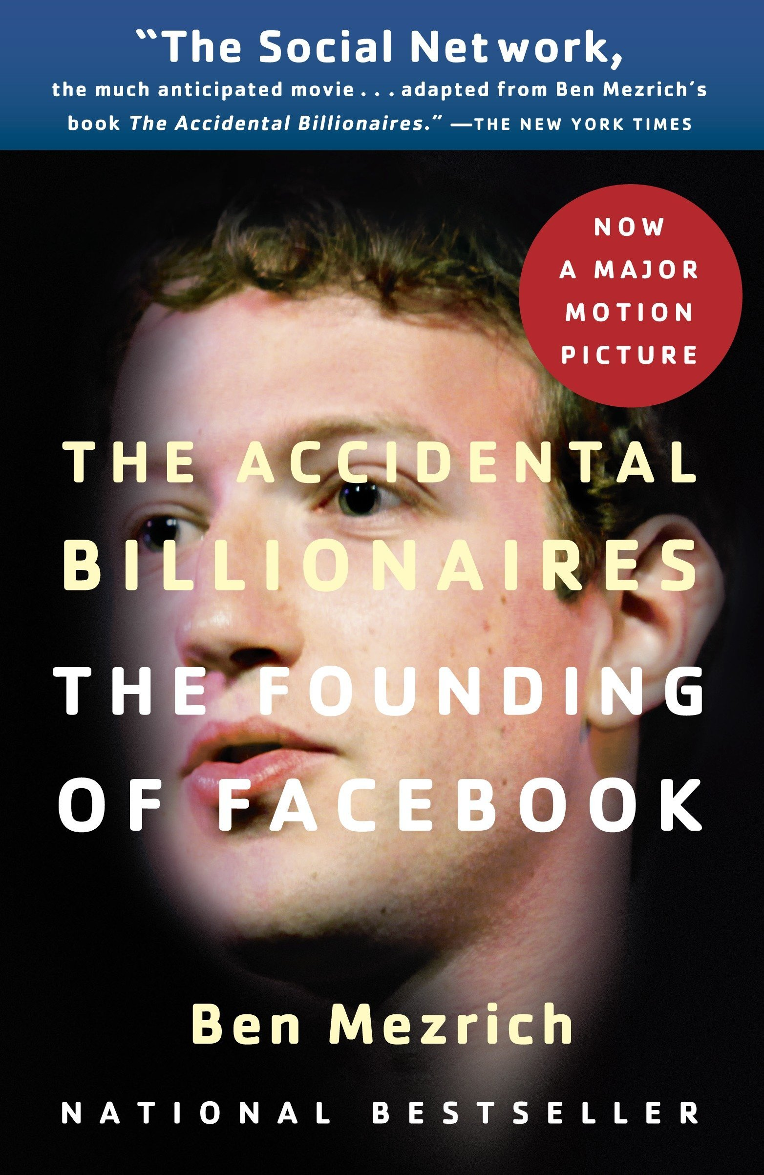 Free the ebook download accidental billionaires
