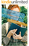 Rescuing Rebecca: an amish story