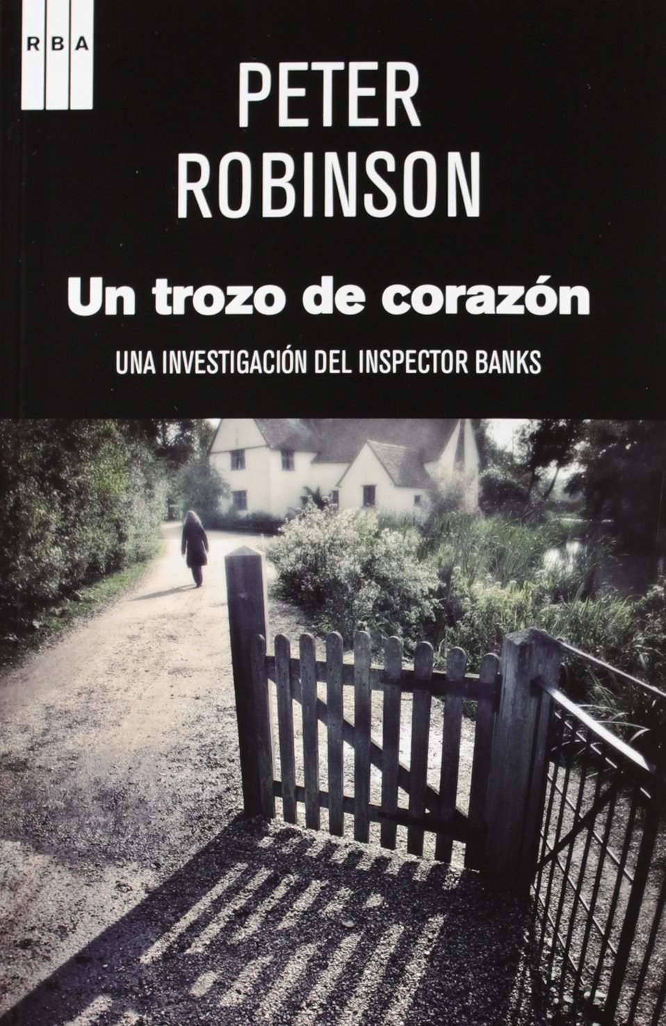 Un trozo de corazon (Spanish) Paperback – October 4, 2012