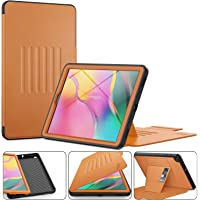 Timecity Samsung Galaxy Tab A 10.1'' Case 2019 SM-T510/T515/T517 Case, Full-Body Protective Rugged Shockproof Kidsproof…