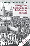 Change and Continuity in Seventeenth-Century England: Revised Edition