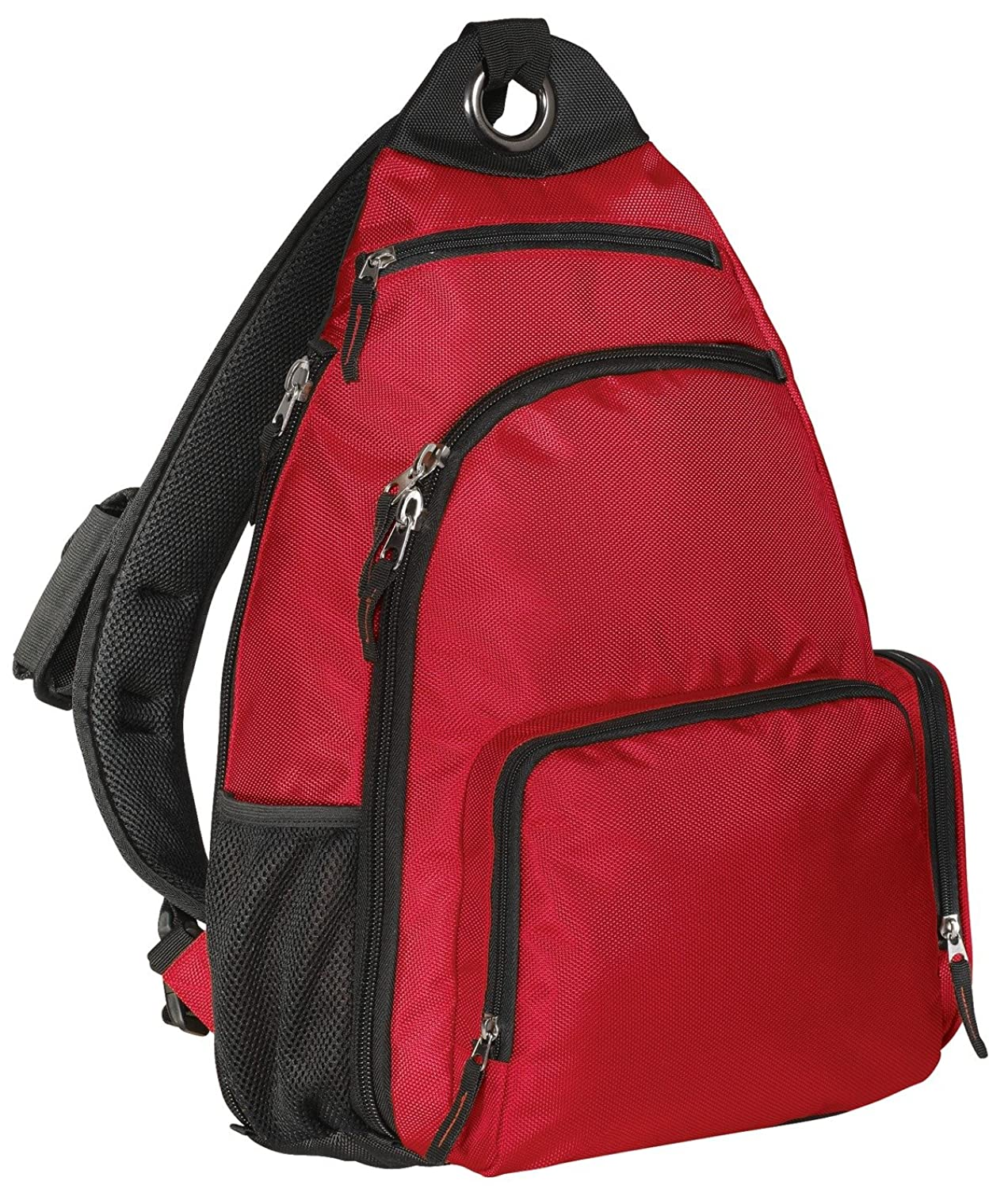 Amazon.com | Port Authority Men's Sling Pack | Casual Daypacks