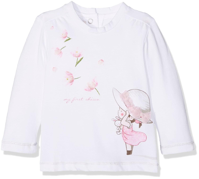 Chicco, T-Shirt Bimba 09006252000000