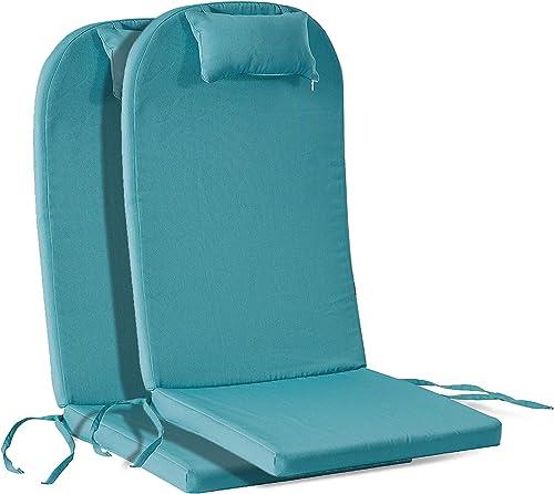 PolyTEAK Outdoor Cushions