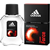 adidas Eau de Toilette Spray, Team Force, 100ml