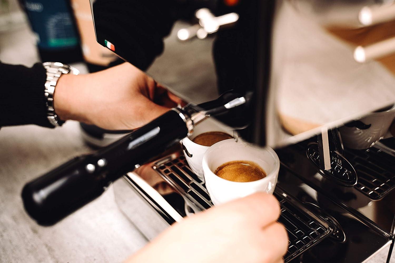 QuickMill Orione 3000: Espressobezug