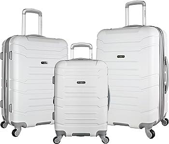 Olympia Denmark 3 Piece Luggage Set