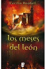 Los meses del león (Las Tormentas del Tiempo 2): Hyperversum 2 (Spanish Edition) Kindle Edition