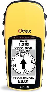 Garmin eTrex H Handheld GPS
