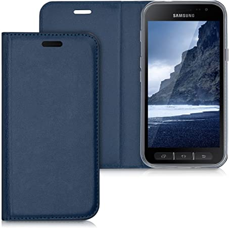 Kwmobile Hülle Kompatibel Mit Samsung Galaxy Xcover 4 Elektronik