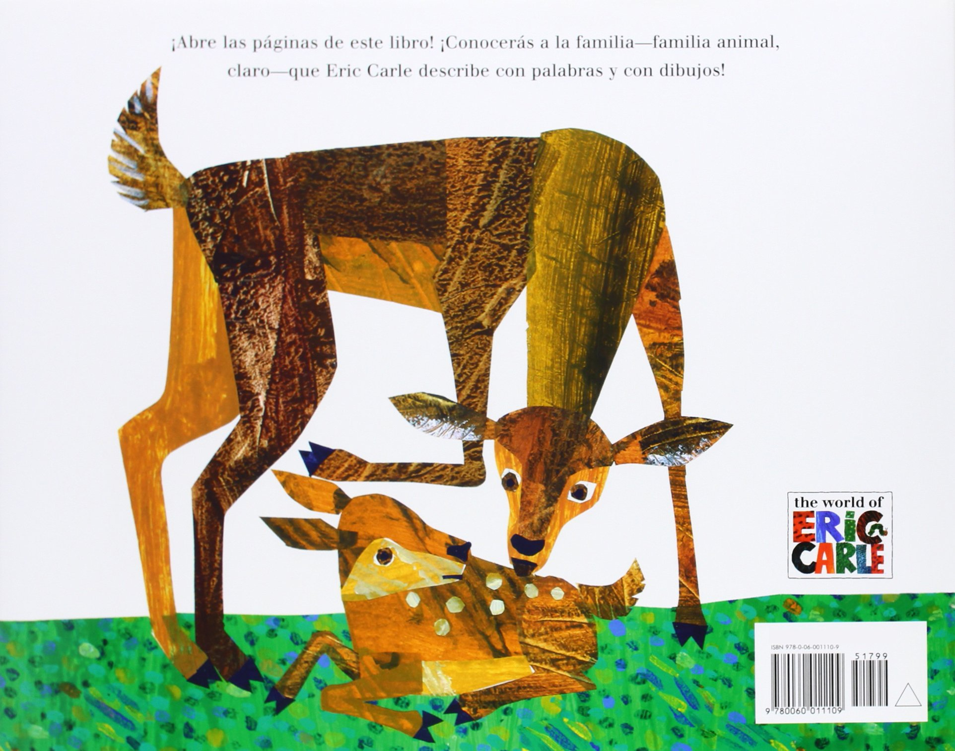 ¿El Canguro Tiene Mamá? (Does a Kangaroo Have a Mother Too?, Spanish Language Edition) by Rayo
