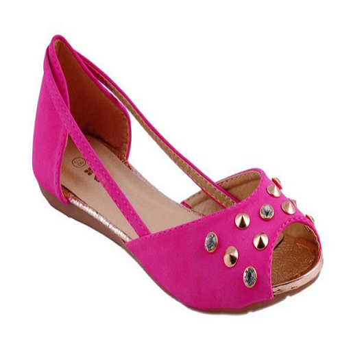 Amazon.com: Ladies Footwear Designs