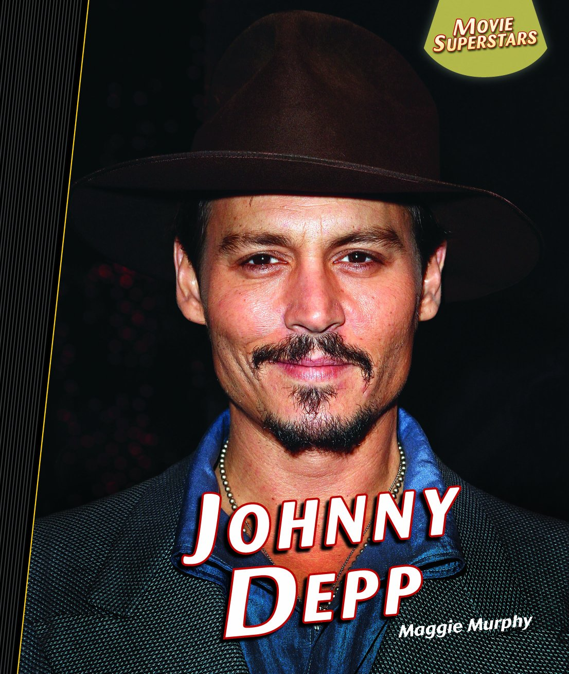 Johnny Depp (Movie Superstars)