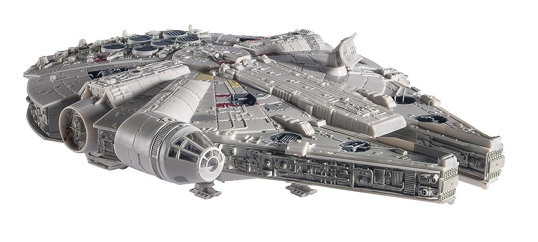 Revell – Star Wars – Millennium Falcon – de perfecte kit voor beginners
