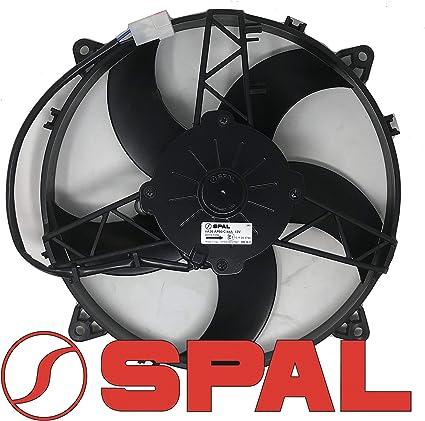 30101512-spal Ventilador: Amazon.es: Coche y moto