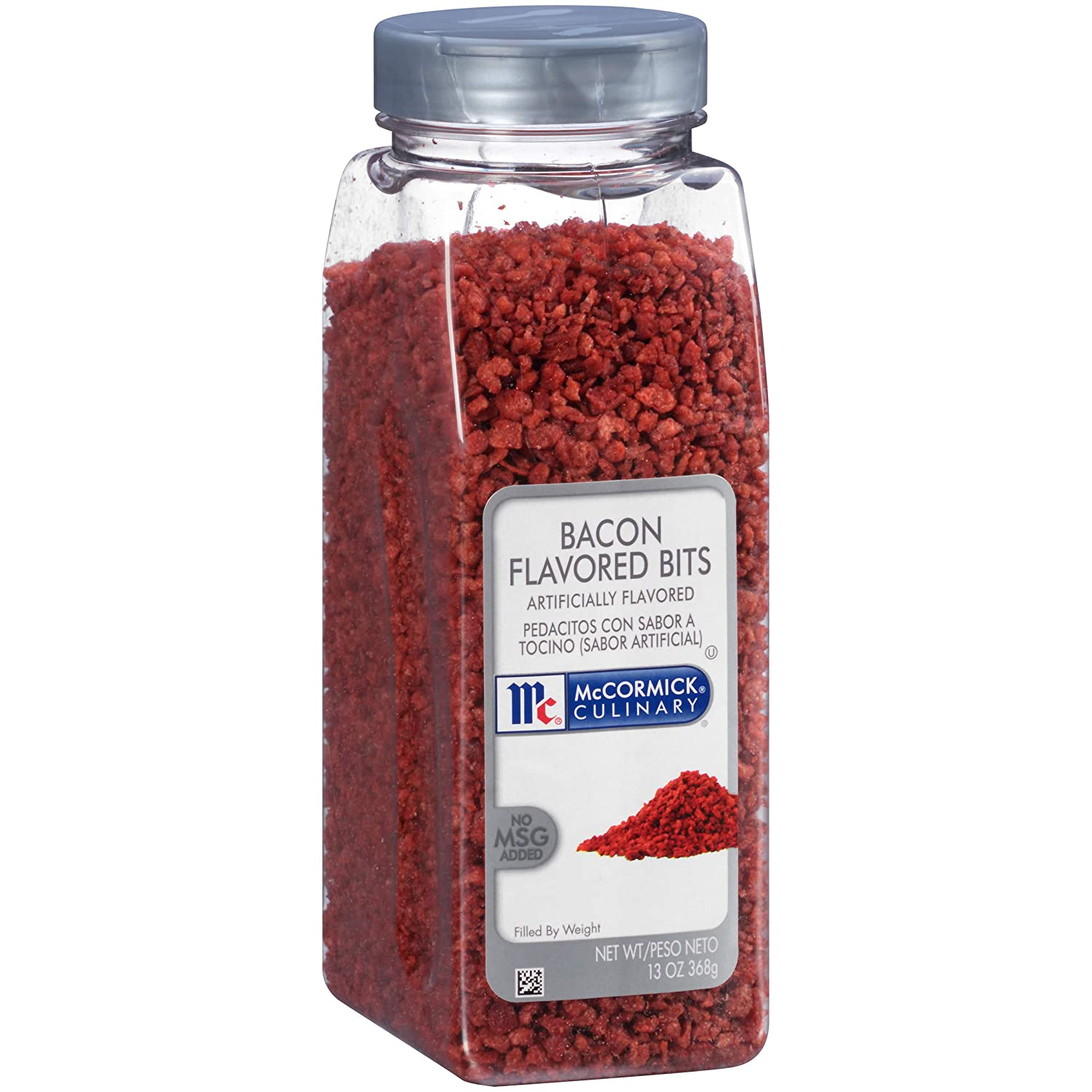 McCormick Culinary Bacon Flavored Bits, 13 oz