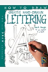 How to Draw Creative Hand Drawn Lettering Kindle Edition