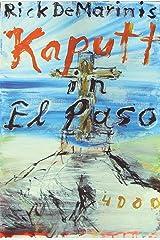 Kaputt in El Paso (Pulp Master 22) (German Edition) Kindle Edition