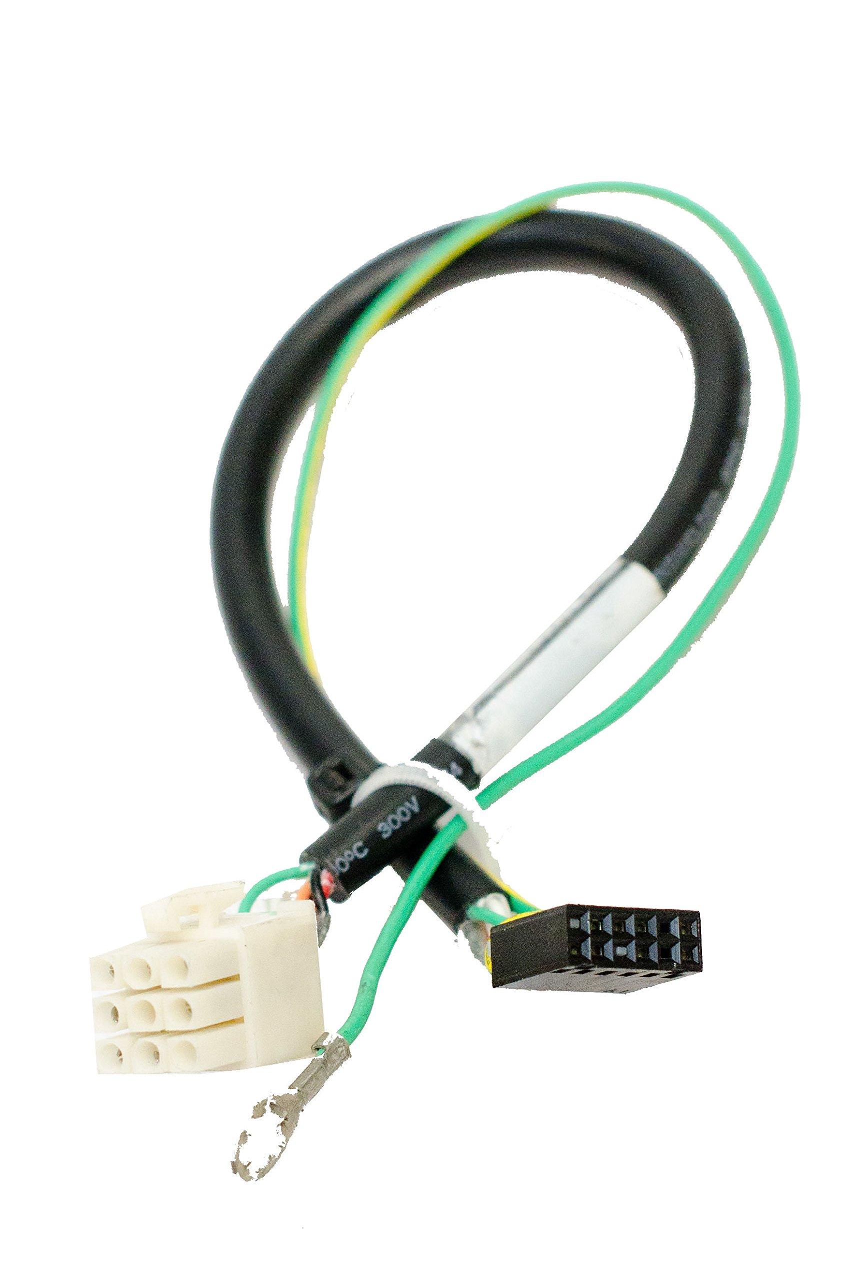 MEI VN AE 2000 series 115 Volt Bill Acceptor - Validator Harness Mfg# 250077006 by MEI