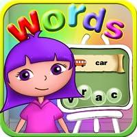 Spelling Words Challenge Games