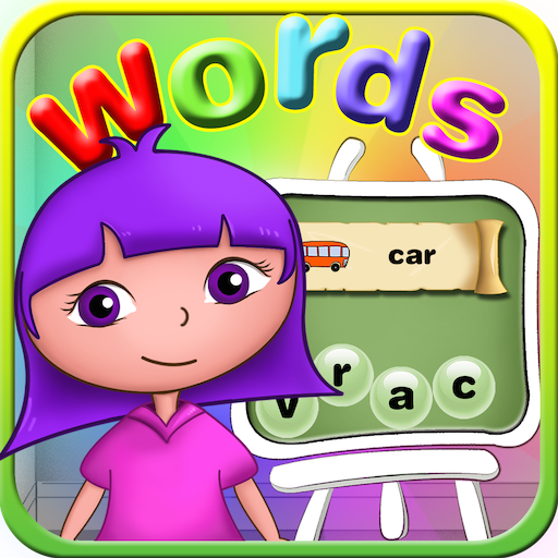 Spelling Learning Game - Spelling Words Challenge Games