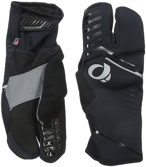 5553ed67bc4 Amazon.com  Pearl Izumi - Ride Pro AMFIB Lobster Gloves  Clothing