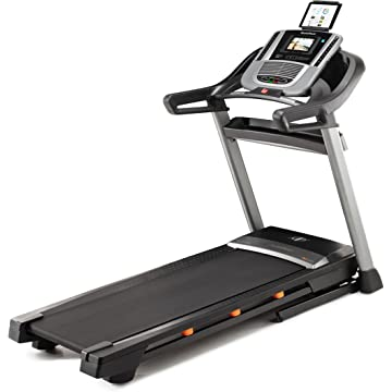 top selling NordicTrack C 990 Treadmill