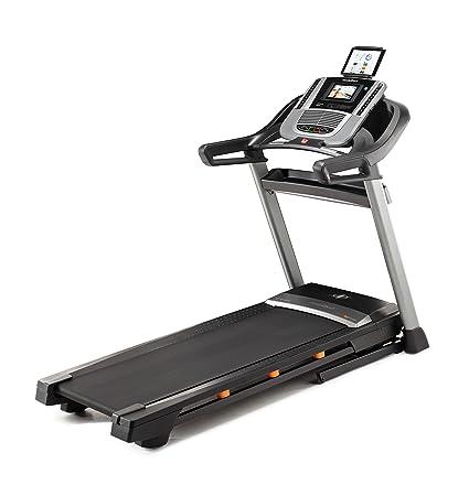 Amazon Com Nordictrack C 990 Treadmill Sports Outdoors
