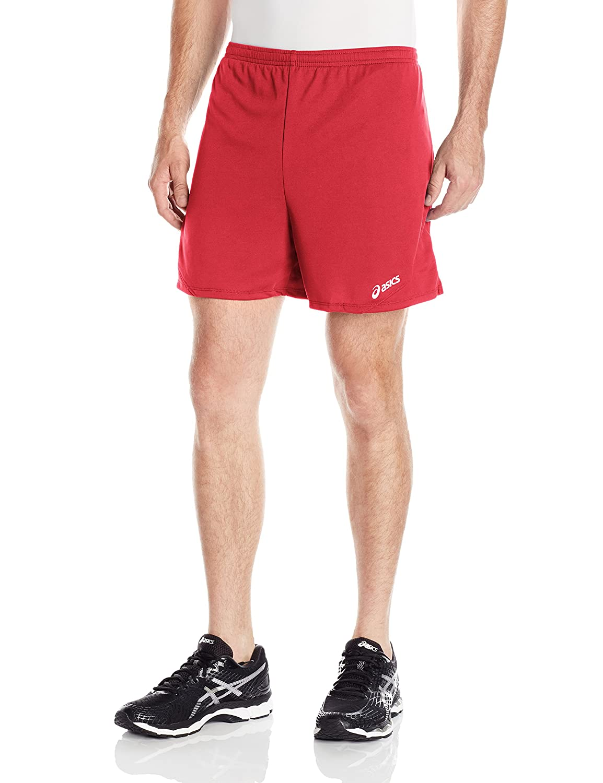 Asics Herren Rival II Shorts